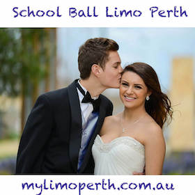 School Ball Limo Hire Perth - Mylimo