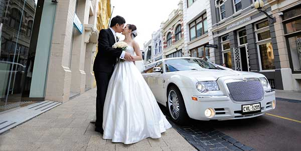 Lush Wedding Car Hire Perth Transport Cheap prices